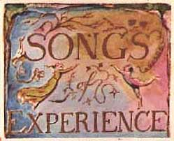 Songs of inoccence